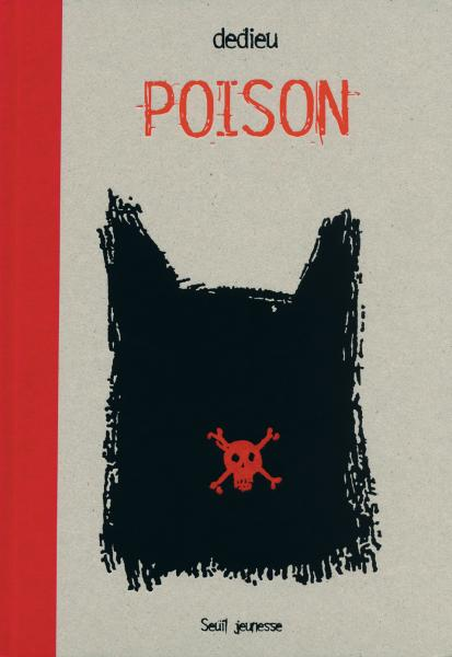 Couverture de l'ouvrage Poison