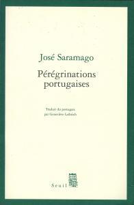 Couverture de l'ouvrage Pérégrinations portugaises