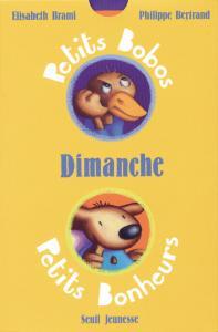 Couverture de l'ouvrage Le Dimanche (série :