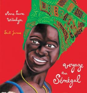 Couverture de l'ouvrage Voyage au Sénégal