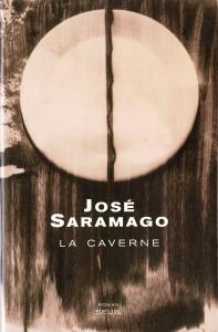 Couverture de l'ouvrage La Caverne