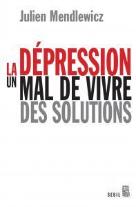 Couverture de l'ouvrage La Dépression