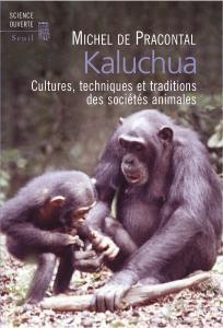 Couverture de l'ouvrage Kaluchua
