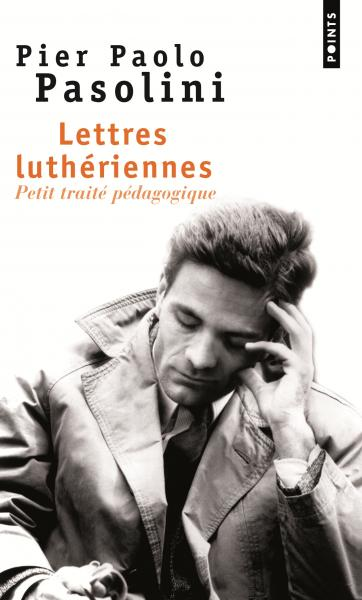 Lettres luthériennes