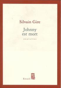 Couverture de l'ouvrage Johnny est mort
