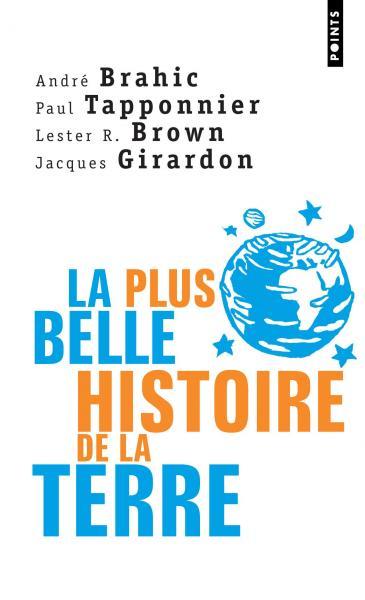 La Plus Belle Histoire de la Terre