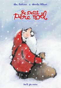 Couverture de l'ouvrage Petit Père Noël