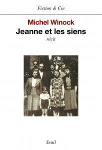 Couverture de l'ouvrage Jeanne et les siens