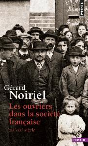 Les Ouvriers dans la société française