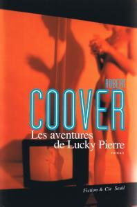 couverture Les Aventures de Lucky Pierre