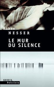 Couverture de l'ouvrage Le Mur du silence