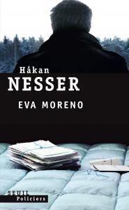 couverture Eva Moreno