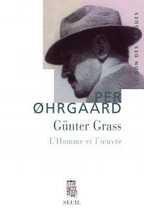 couverture Günter Grass