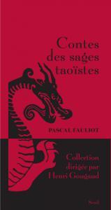 couverture Contes des sages taoïstes