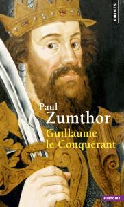 Couverture de l'ouvrage Guillaume le Conquérant