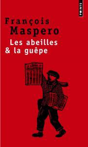 couverture Les Abeilles & la guêpe