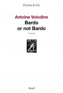 Couverture de l'ouvrage Bardo or not Bardo