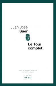 Couverture de l'ouvrage Le Tour complet