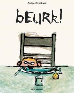 Couverture de l'ouvrage Beurk