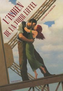 Couverture de l'ouvrage L'Indien de la tour Eiffel