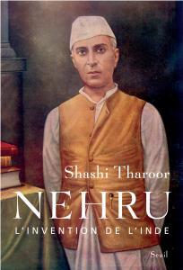 Couverture de l'ouvrage Nehru