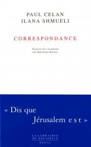 couverture Correspondance (1965-1970)