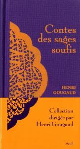 couverture Contes des sages soufis