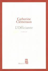 Couverture de l'ouvrage L'Officiante