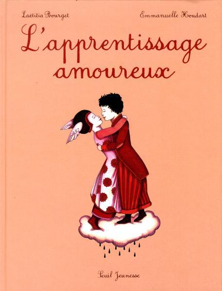 Couverture de l'ouvrage L'Apprentissage amoureux