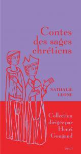 couverture Contes des sages chrétiens