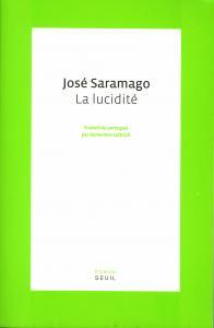 Couverture de l'ouvrage La Lucidité