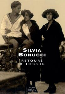 couverture Retours à Trieste