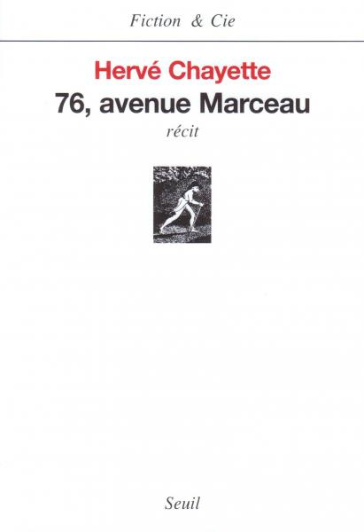 Soixante-seize, avenue Marceau