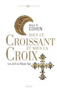 Couverture de l'ouvrage Sous le croissant et sous la croix