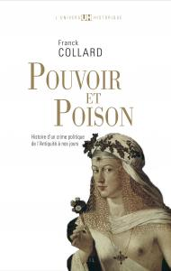 Couverture de l'ouvrage Pouvoir et Poison