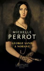 Couverture de l'ouvrage George Sand à Nohant. Une maison d'artiste