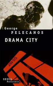 Couverture de l'ouvrage Drama City