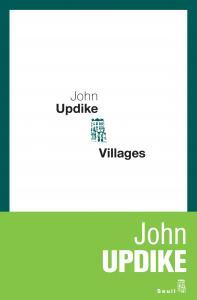 Couverture de l'ouvrage Villages