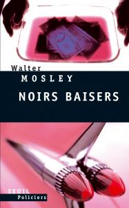 Couverture de l'ouvrage Noirs Baisers