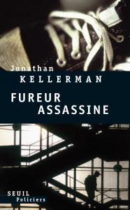 Couverture de l'ouvrage Fureur assassine