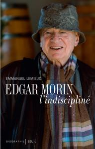Couverture de l'ouvrage Edgar Morin