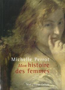 couverture ''Mon'' histoire des femmes (+ CD)