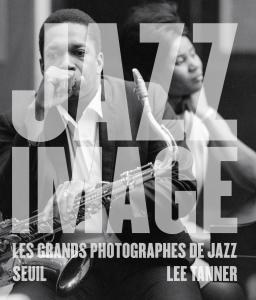 Couverture de l'ouvrage Jazz Image