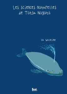 Couverture de l'ouvrage La Baleine