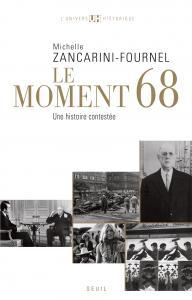 Couverture de l'ouvrage Le Moment 68