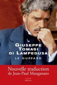 Couverture de l'ouvrage Le Guépard