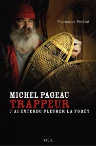 Couverture de l'ouvrage Michel Pageau, trappeur