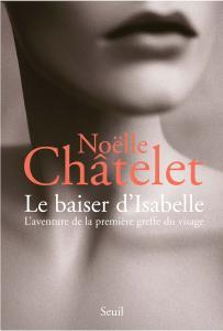 Couverture de l'ouvrage Le Baiser d'Isabelle
