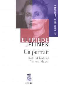 couverture Elfriede Jelinek