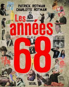 Couverture de l'ouvrage Les Années 68